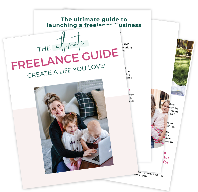 Ultimate-Freelance-Guide